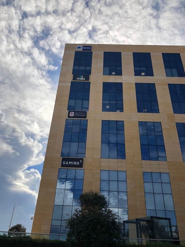 Pegaso International - Smart City Malta 1