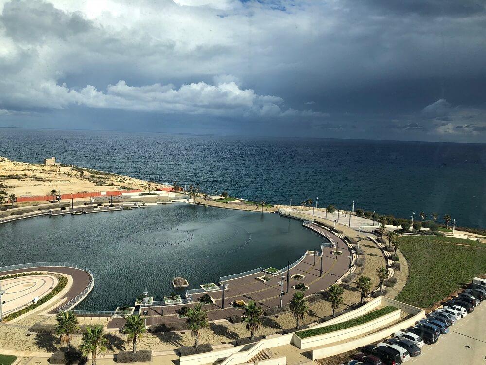 Pegaso International - Smart City Malta 2