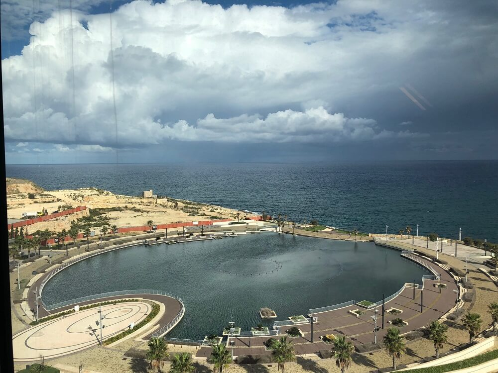 Pegaso International - Smart City Malta 4