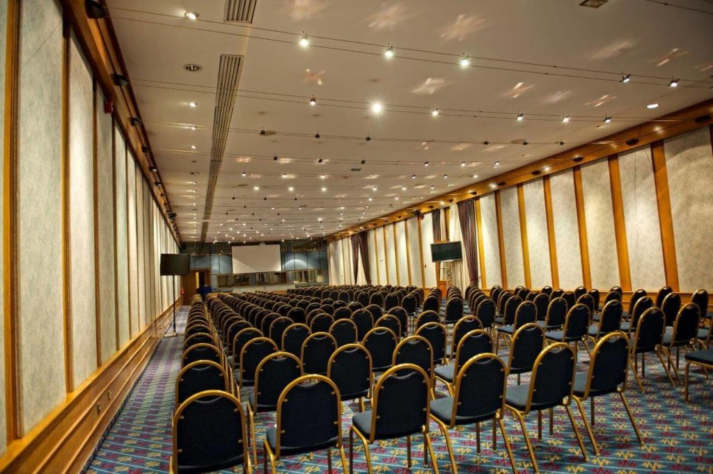 Convention Centre Malta 4