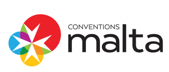 Conventions Malta Logo COLOUR